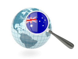 Loteria Australia online
