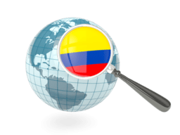 Loteria Colombia online