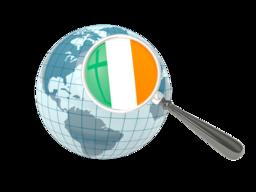 Loteria Irlanda online