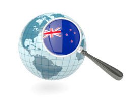 Loteria Nueva Zelanda online